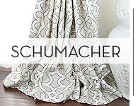 Schumacher Fabric Drapery